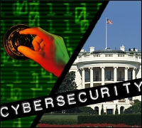 White House and national cybersecurity