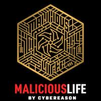Malicious Life logo.