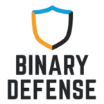 Binary Defense Logo